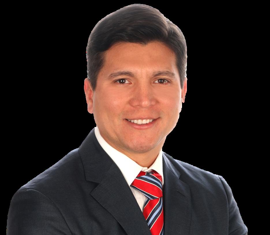 Javier Aguirre Melgar